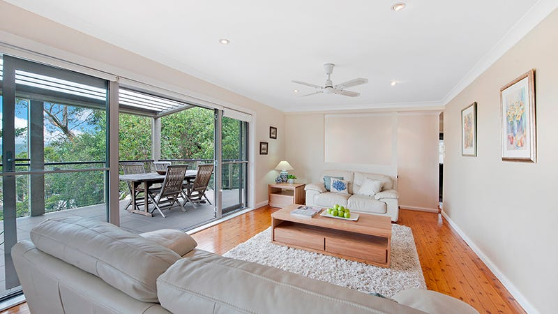 17 Brentwood Place, Frenchs Forest, NSW 2086