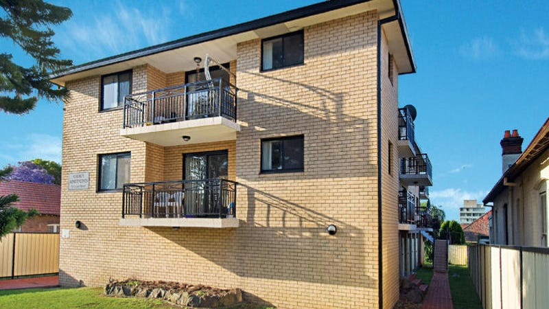4/20 Crown Street, Harris Park, NSW 2150