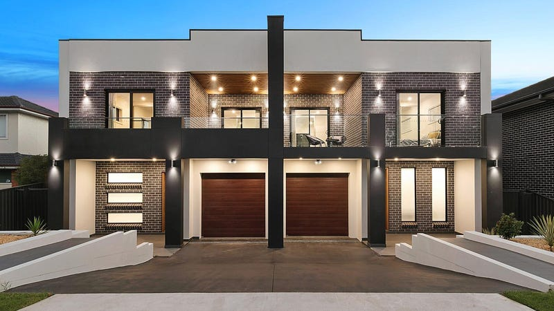 23 Sturt Avenue, Georges Hall, NSW 2198