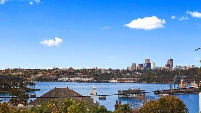 34 Wharf Road, Birchgrove, NSW 2041