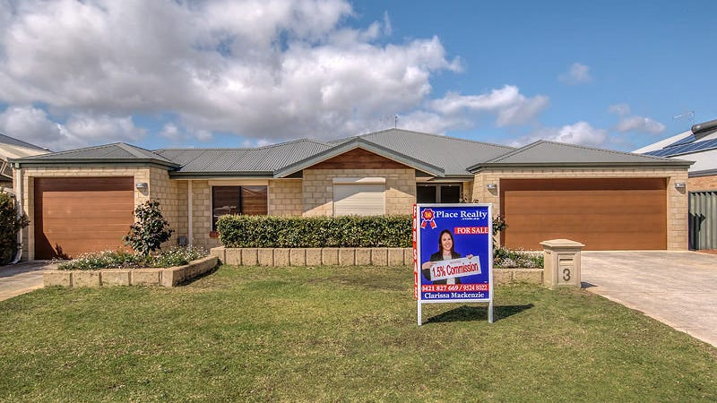 3 Observation Way, Singleton, WA 6175