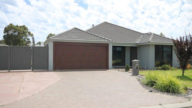 68 Burleigh Drive, Australind, WA 6233