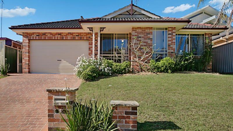 27 Gunara Terrace, Glenmore Park, NSW 2745