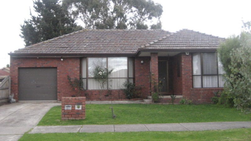 9 Norwood Road, Mill Park, Vic 3082