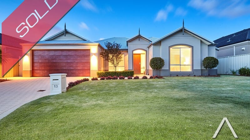 13 Bosnich Way, Spearwood, WA 6163