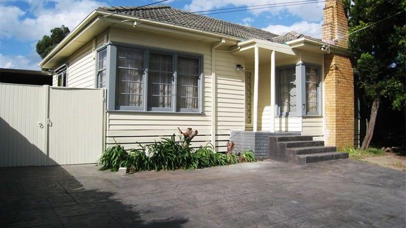7 Hillcrest Avenue, Chadstone, Vic 3148