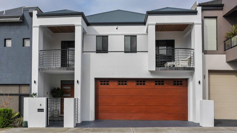 8 Pisconeri Street, Perth, WA 6000