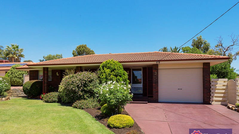 3 redoubt road willetton wa 6155 for Bathroom d willetton