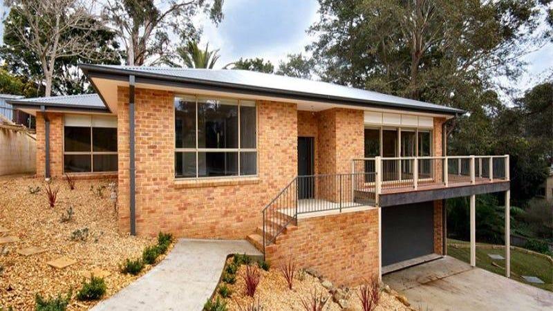 8A Silvia Street, Hornsby, NSW 2077