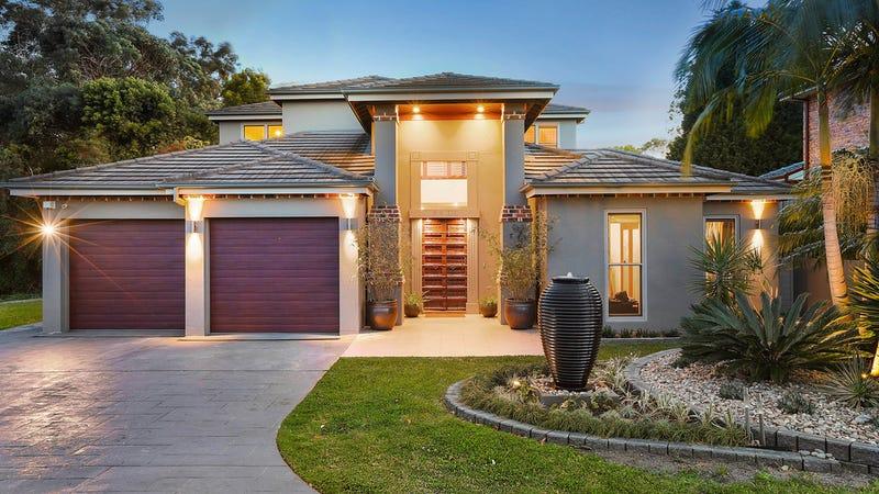 23 John Radley Avenue, Dural, NSW 2158