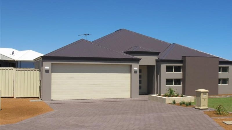 5 Coastside Cres, Glenfield, WA 6532