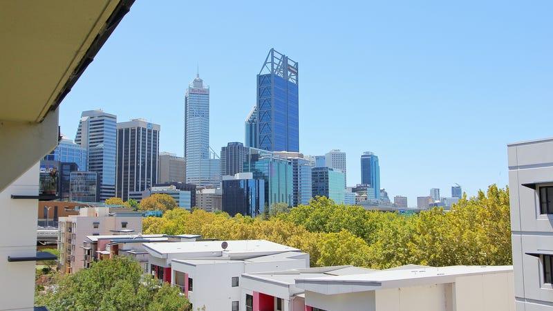 17/128 Mounts Bay Road, Perth, WA 6000