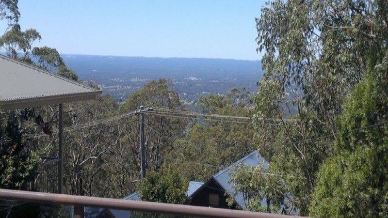 3 Crag Cres, Bowen Mountain, NSW 2753