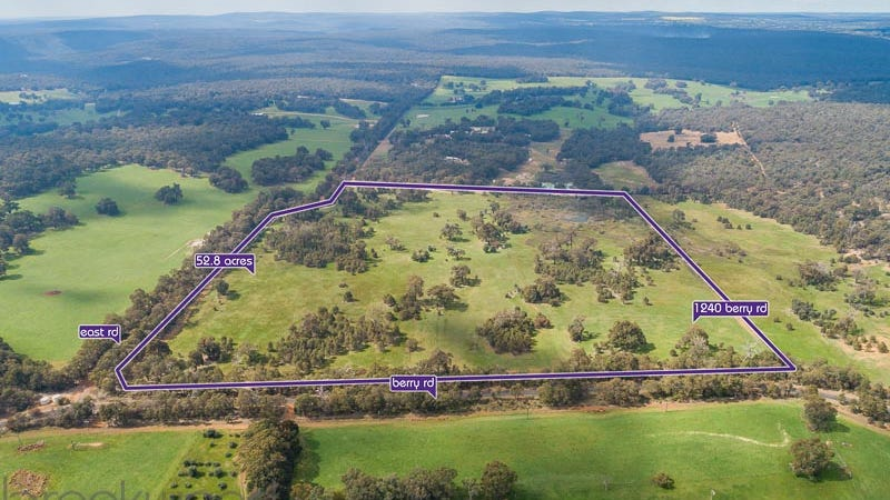 1240 Berry Road, Gidgegannup, WA 6083