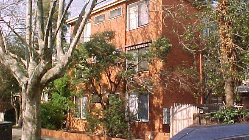 1/48 Farnham Street, Flemington, Vic 3031