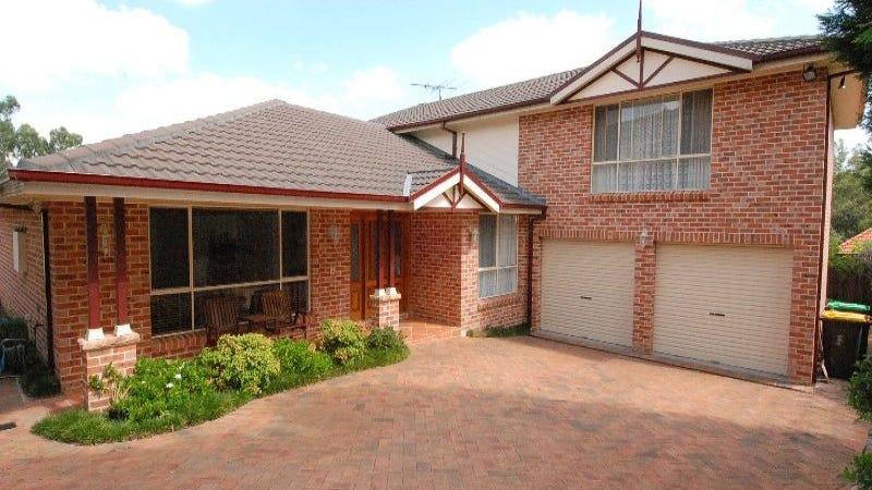 75 Ravensbourne Circuit, Dural, NSW 2158