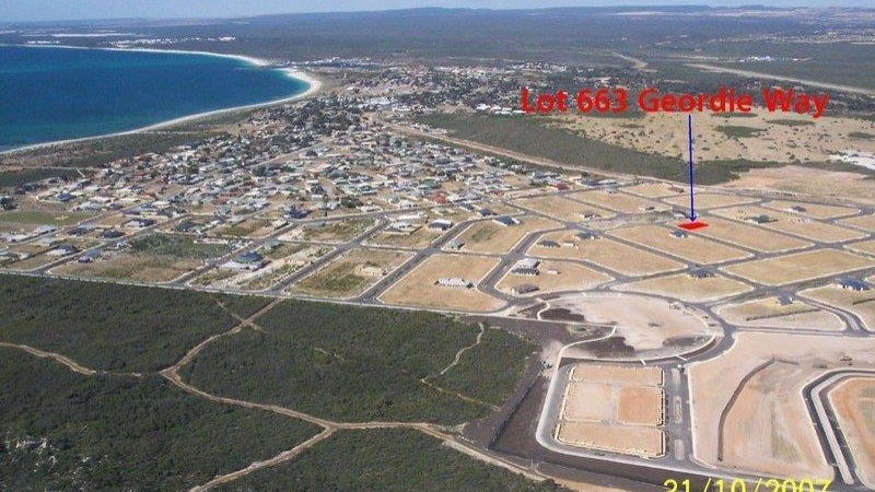 3 Geordie Way, Jurien Bay, WA 6516