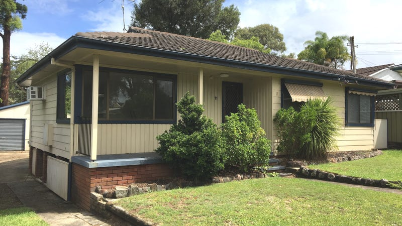 11 Coldstream Cres Rankin Park NSW 2287
