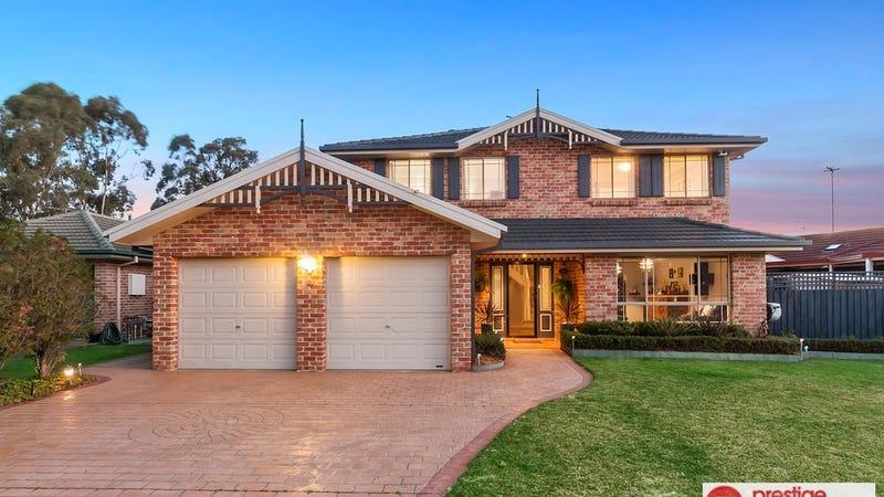 19 Jimbour Court, Wattle Grove, NSW 2173