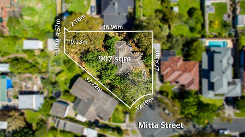 7 Mitta Street, Box Hill North, Vic 3129