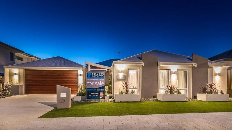 23 Kianga Cres, Burns Beach, WA 6028