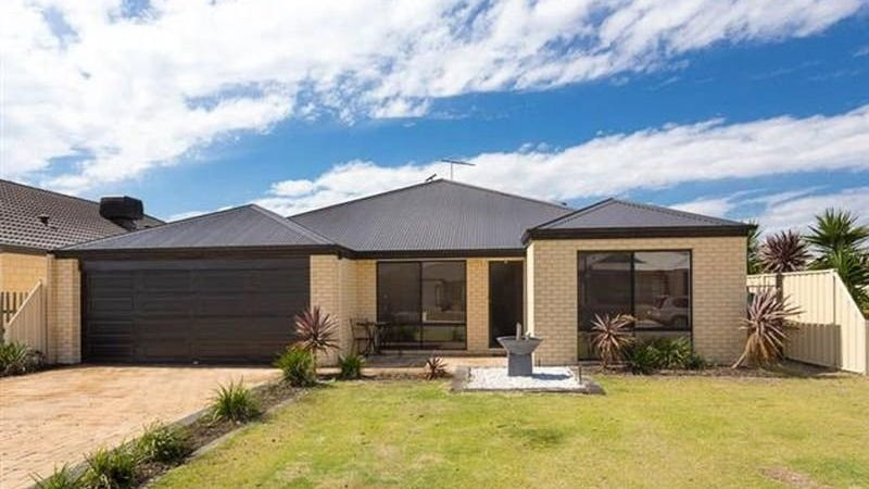 10 Jacksonia Promenade, Success, WA 6164