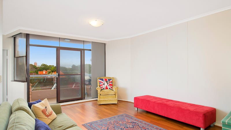 5A/2 Cook Road, Centennial Park, NSW 2021