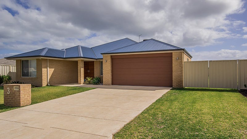 3 Kuri Way, Secret Harbour, WA 6173