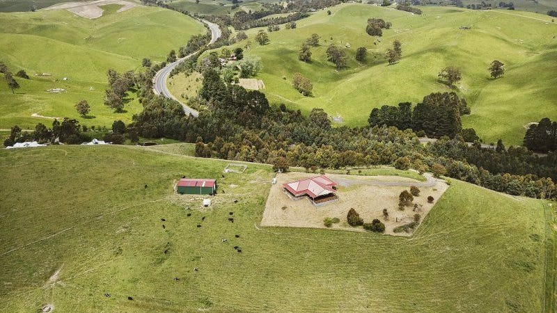 7155 South Gippsland Highway, Loch, Vic 3945