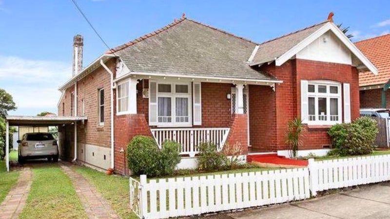 109 Waratah Street, Haberfield, NSW 2045