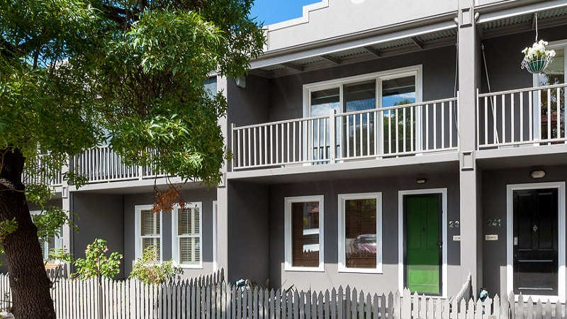 239 Bridge Street, Port Melbourne, Vic 3207