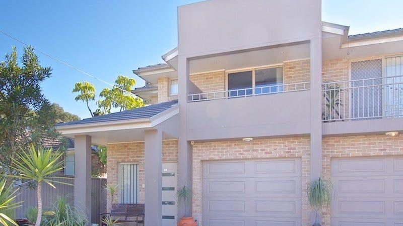 46 Fyall Avenue, Wentworthville, NSW 2145