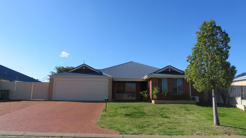 39 Grandite Fawy, Australind, WA 6233