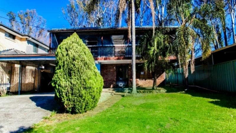 1 Aberdeen Street, Cambridge Park, NSW 2747