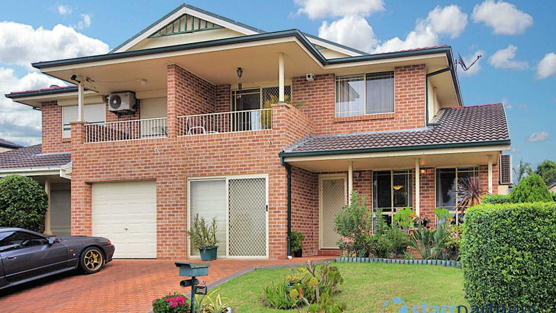 4B Peacock Close, Green Valley, NSW 2168