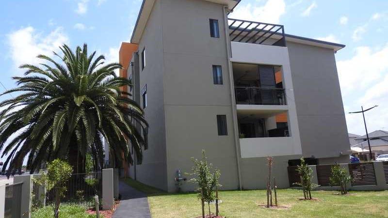219B/1-7 Hawkesbury Road, Westmead, NSW 2145