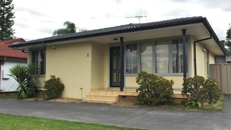 6 Murdoch Street, Blackett, NSW 2770