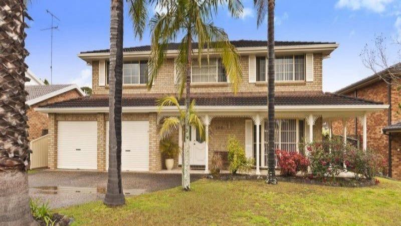 100 Hancock Drive, Cherrybrook, NSW 2126