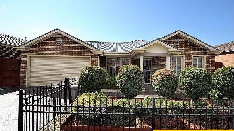 8 Cherrywood Way, Narre Warren South, Vic 3805