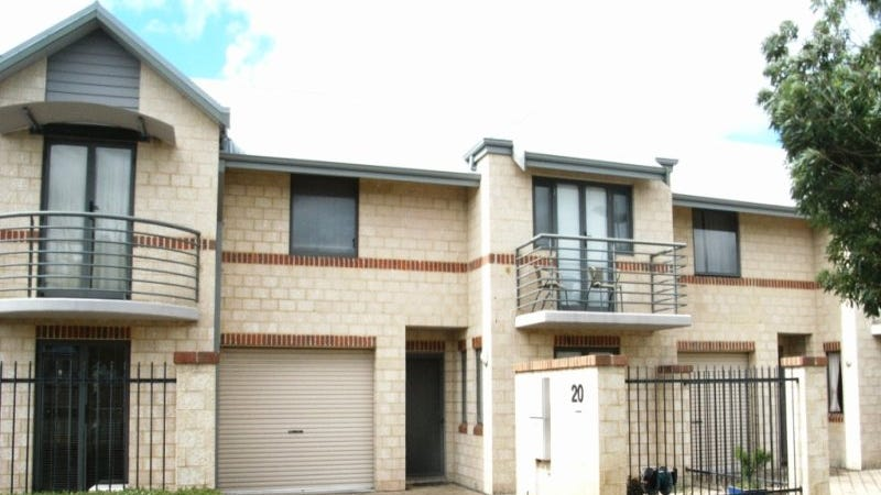 20 Marabank Loop, Bunbury, WA 6230