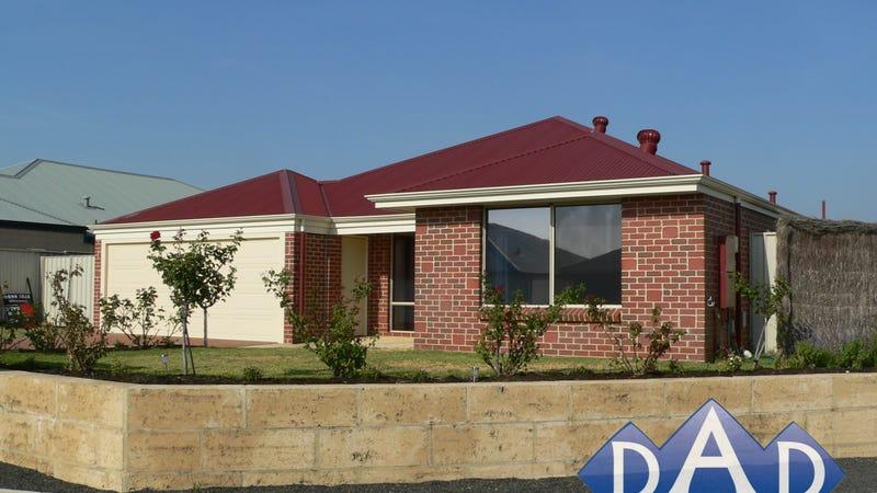 43 Grandite Fawy, Australind, WA 6233