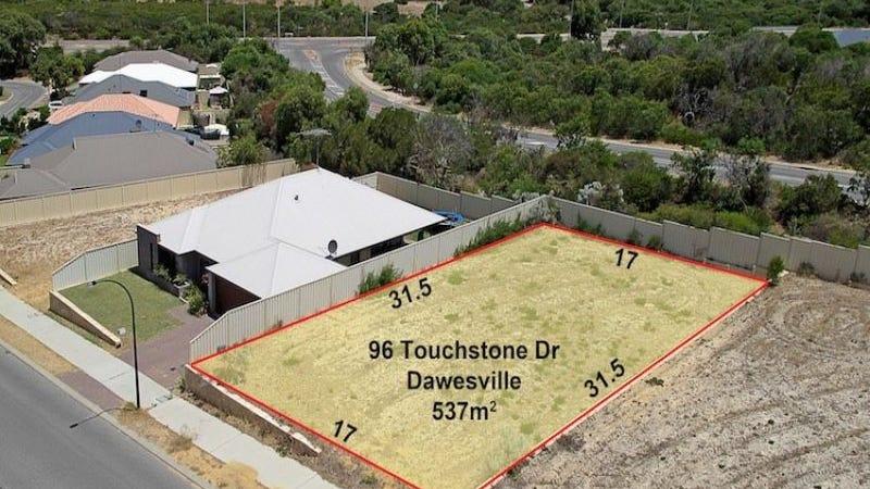 96 Touchstone Drive, Dawesville, WA 6211