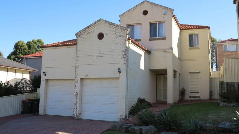 17 Hume Drive, West Hoxton, NSW 2171