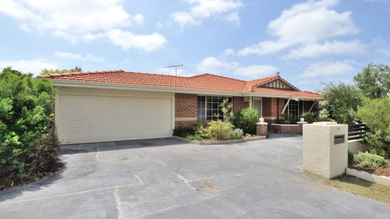 70 St Andrews Loop, Cooloongup, WA 6168