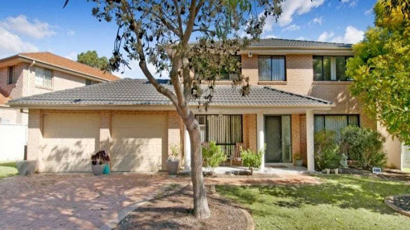 18 Sirius Road, Voyager Point, NSW 2172