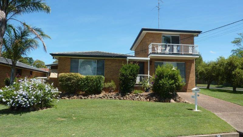 25 Mawson Avenue, East Maitland, NSW 2323
