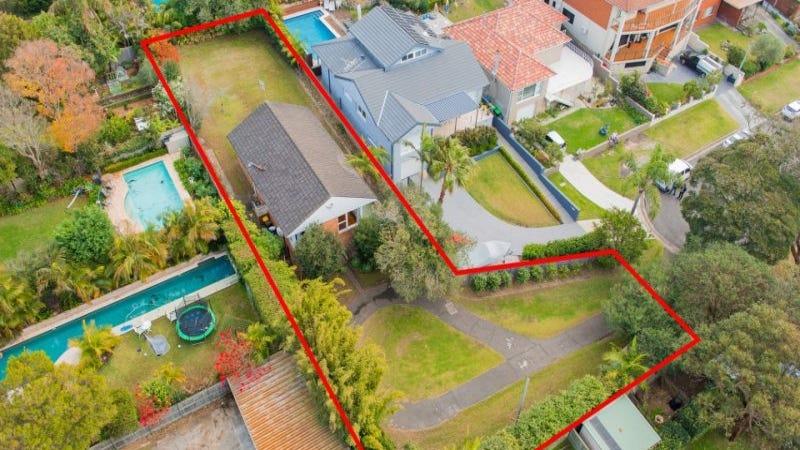 1 Cobbadah Place, Freshwater, NSW 2096