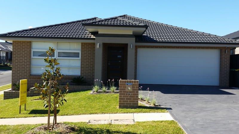 77 Mckenzie Boulevard, Gregory Hills, NSW 2557