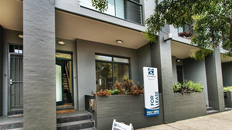 2/117-133 Belmont Street, Alexandria, NSW 2015