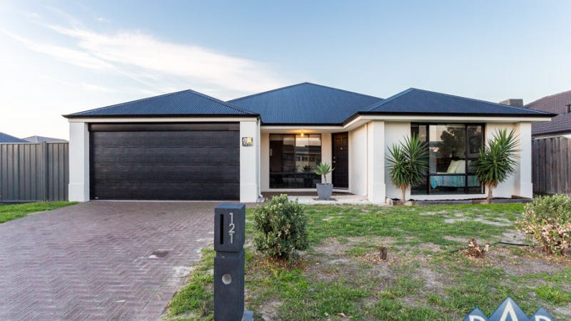 121 Braidwood Drive, Australind, WA 6233